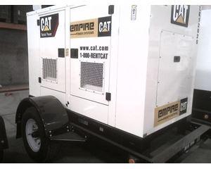 Caterpillar XQ30 Generator Set