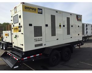 Caterpillar XQ350 Generator Set