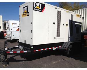 Caterpillar XQ400 Generator Set