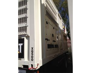 Caterpillar XQ500 Generator Set