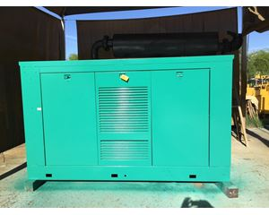 Cummins NT855 Generator Set