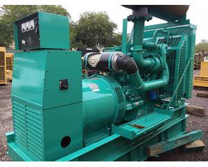 Cummins NTTA855G2 Generator Set