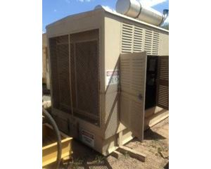 Cummins VTA28C Generator Set