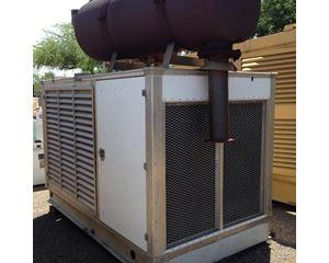 Detroit 8V92 Generator Set