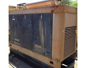 Kohler 100 KW Generator Set
