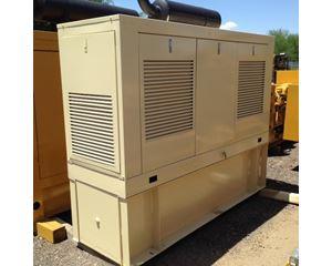 Kohler 100REOZJ Generator Set