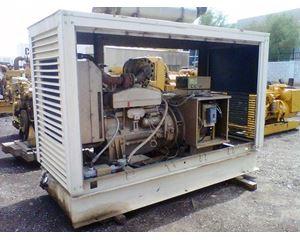 Kohler 150 KW Generator Set