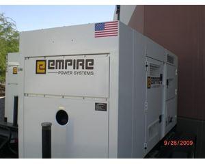 Multiquip DCA220SS Generator Set