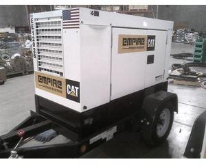 Multiquip DCA25US Generator Set