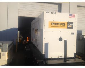 Multiquip DCA300SS Generator Set