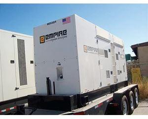Multiquip DCA400SS Generator Set