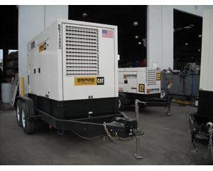 Multiquip DCA85US Generator Set