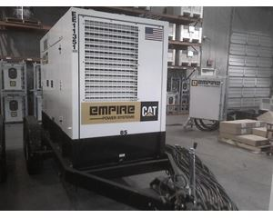 Multiquip DCA85US Generator Set