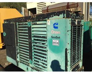 Onan 100 KW Generator Set