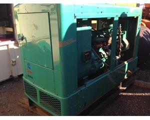 Onan 35EK Generator Set