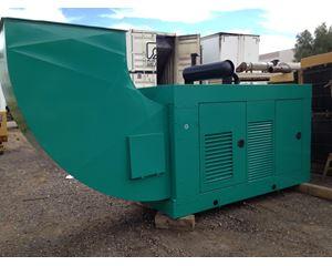 Onan GGLB5694498 Generator Set