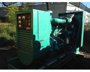 Onan NT855 Generator Set