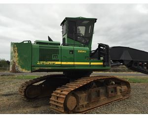 2012 John Deere 2954LL Log Loader