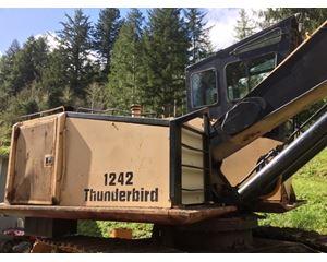 Thunderbird 1242 Log Loader
