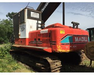 Madill 1236 Processor Machine