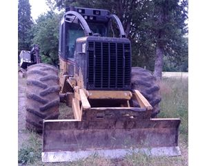 Caterpillar 525B Skidder