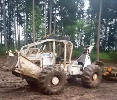 Mountain Logger Logging Equipment For Sale   Zender Equipment