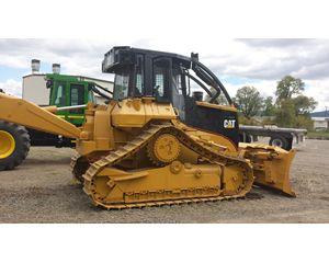 Caterpillar 527GR Logging / Forestry Equipment