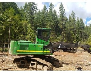 2011 John Deere 2154LL Logging / Forestry Equipment