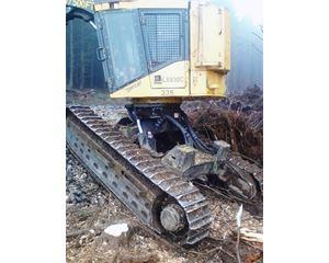 Tigercat LX830C Logging / Forestry Equipment