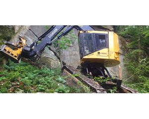 Tigercat LX830C Logging / Forestry Equipment