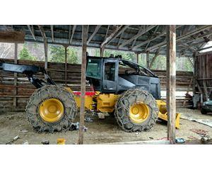 535 Logging / Forestry Equipment