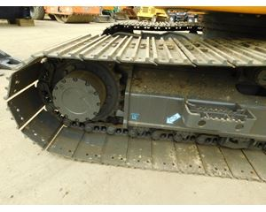 CASE CX130D Crawler Excavator