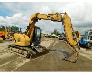 Caterpillar 308CSR Crawler Excavator