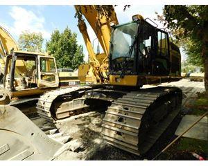 Caterpillar 365C Crawler Excavator