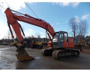 Hitachi ZX225US Crawler Excavator