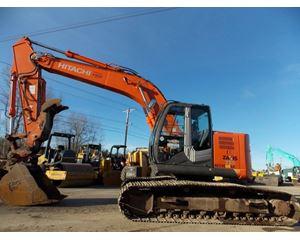 Hitachi ZX225USR LC Crawler Excavator