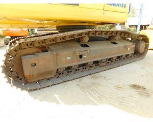 Komatsu PC200-10 Crawler Excavator