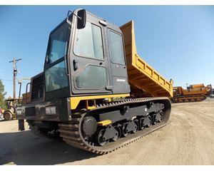 Morooka MST1500VD Dumper