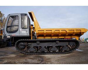 Morooka MST2200VD Dumper
