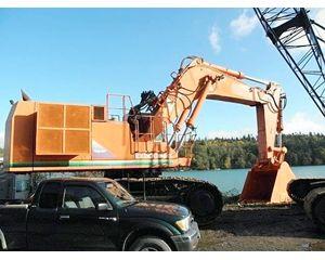 Hitachi EX1100-3 Excavator
