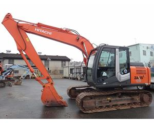 Hitachi ZX120-3 Excavator