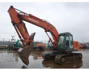 Hitachi ZX225USRK Excavator