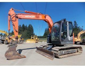 Hitachi ZX75US-3 Excavator