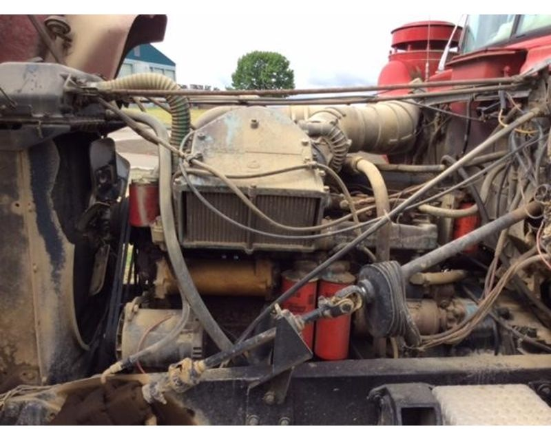 1979 Mack RL795LST Heavy Duty Dump Truck For Sale ...