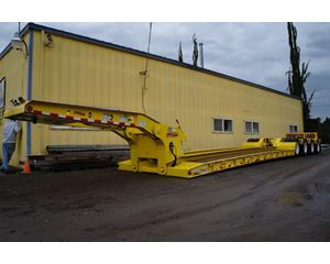 Load King 55 TON LOWBOY Lowboy Trailer