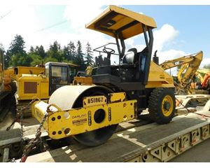 BOMAG BW145DH-40 Smooth Drum Compactor