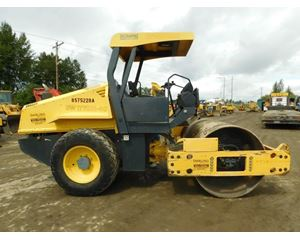 BOMAG BW177DH-40 Smooth Drum Compactor