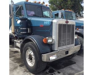Peterbilt 349 Mixer / Ready Mix / Concrete Truck