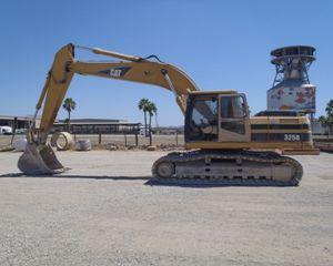 Bobcat 325BL Excavator
