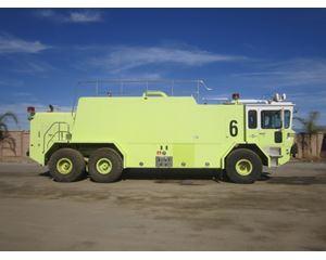 Oshkosh Oshkosh_T3000 Fire Truck